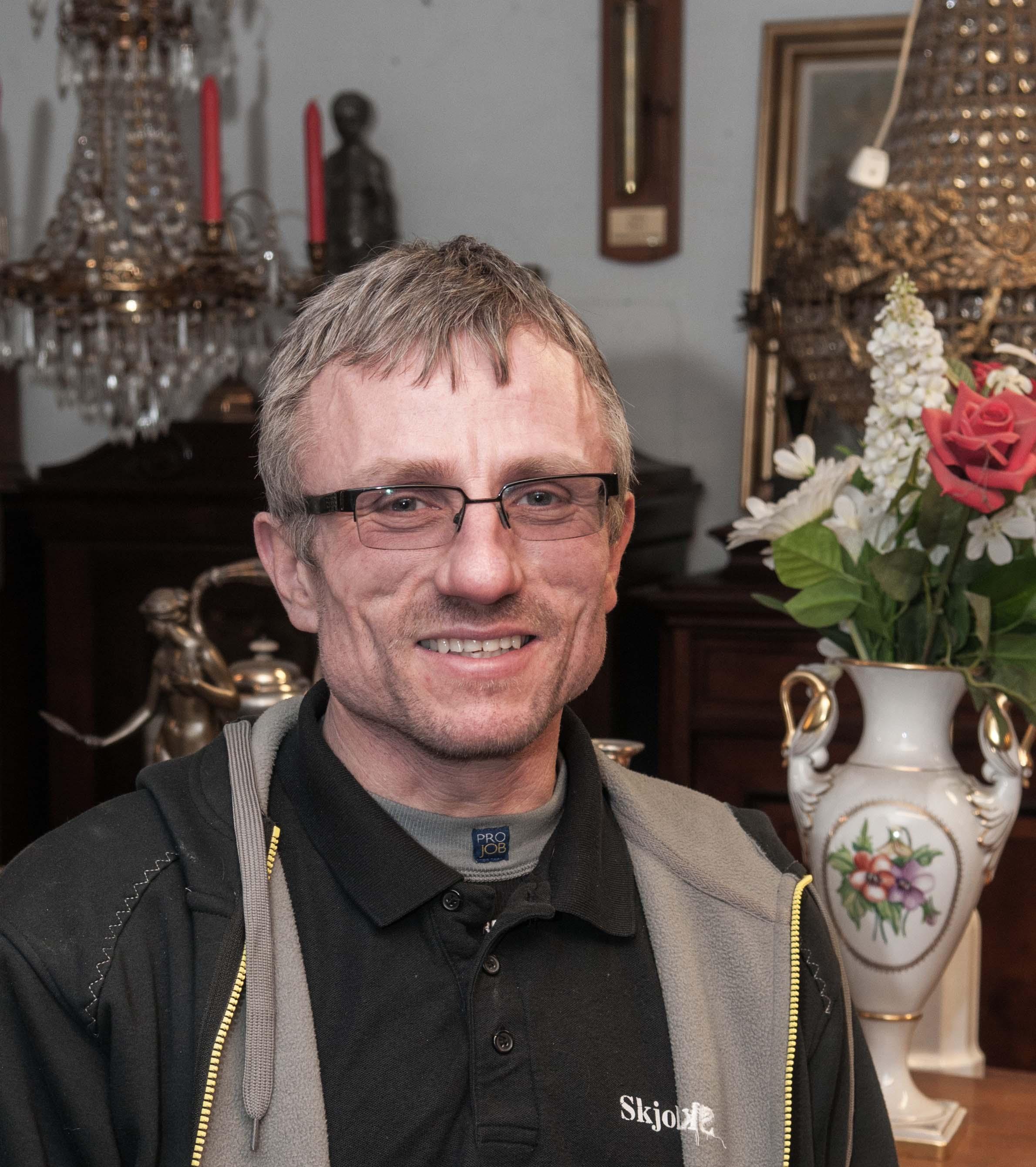 Søren Skjold